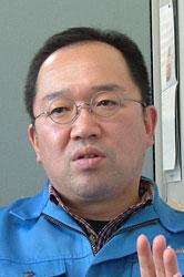 川端 慎治さん