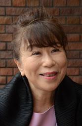 松橋 京子さん