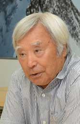 三浦 雄一郎さん
