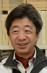 中村 峰夫さん