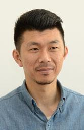 曽田 雄志さん