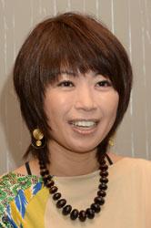鈴井 亜由美さん