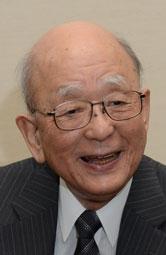 鈴木 章さん