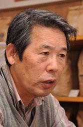 谷口 威裕さん