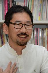 寺島 賢幸さん