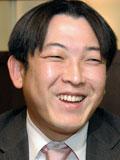 松尾 吉洋さん