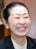岡西 昭子さん