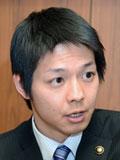 鈴木 直道さん