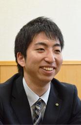 中山組 豊田 優貴さん